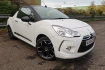 Citroen DS3 PURETECH DSTYLE PLUS S/S