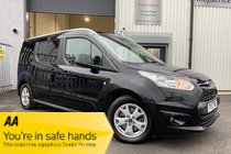 Ford Grand Tourneo Connect GRAND TITANIUM TDCI