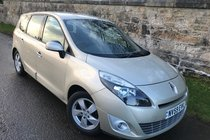 Renault Scenic GRAND DYNAMIQUE DCI