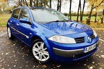 Renault Megane Hatch Dynamique 1.9 dCi 130 EU4