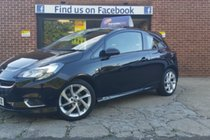 Vauxhall Corsa SRI VX-LINE ECOFLEX - BUY NO DEPOSIT FROM £38 A WEEK T&C APPLY
