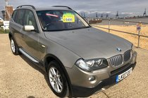 BMW X3 Si SE