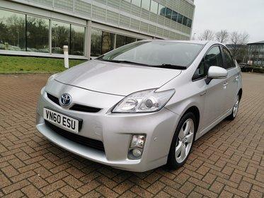 Toyota Prius VVT-I T SPIRIT