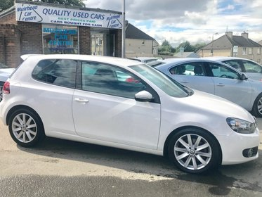 Volkswagen Golf 1.4 TSI GT 160PS