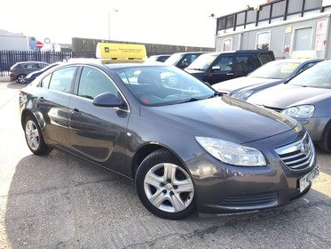 Vauxhall Insignia 2.0CDTI 16V  EXCLUSIV 160PS