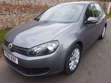 Volkswagen Golf TDi 1.6 TDI SE 105PS