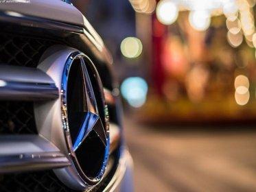 Mercedes S Class S400 HYBRID L AMG LINE