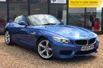 BMW Z4 Z4 SDRIVE20i M SPORT ROADSTER