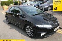 Honda Civic I-VTEC SI-T