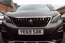 Peugeot 3008 1.5 ALLURE BLUE-HDI 130 8SP EAT AUTOMATIC