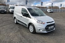 Ford Connect 200 TREND P/V