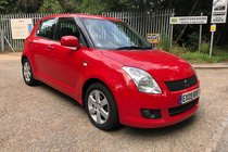 Suzuki Swift DDIS VERY ECONOMICAL CAR!
