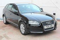Audi A3 MPI