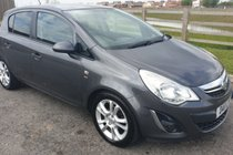 Vauxhall Corsa SXI - FULL MOT - ANY PX WELCOME