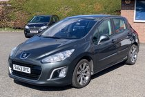 Peugeot 308 ACTIVE NAVIGATION VERSION