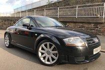 Audi TT 3.2 V6 QUATTRO AUTOMATIC