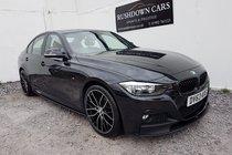 BMW 3 SERIES 318d M Sport