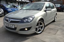 Vauxhall Astra Club 1.8i 16v VVT