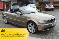 BMW 3 SERIES 318Ci SE - Reasons to Buy - Build Quality - Usability - Dynamics **LOW MILEAGE**EXCELLENT CONDITION**