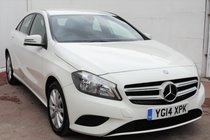 Mercedes A Class A 180 BlueEFFICIENCY SE DCT