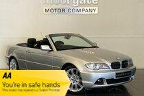 BMW 3 SERIES 330Ci SE