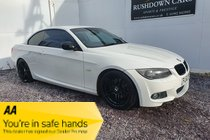 BMW 3 SERIES 320d SPORT PLUS EDITION
