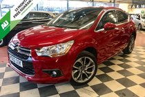 Citroen DS4 DStyle HDi 110