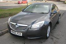 Vauxhall Insignia EXCLUSIV CDTI ECOFLEX