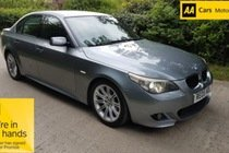 BMW 530 530i SPORT