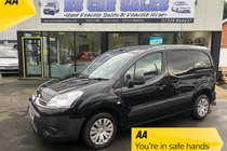 Citroen Berlingo 625 ENTERPRISE L1 HDI