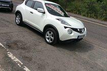 Nissan Juke VISIA DCI BUY NO DEPOSIT & ONLY £46 A WEEK T&C APPLY