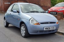Ford Ka KA COLLECTION