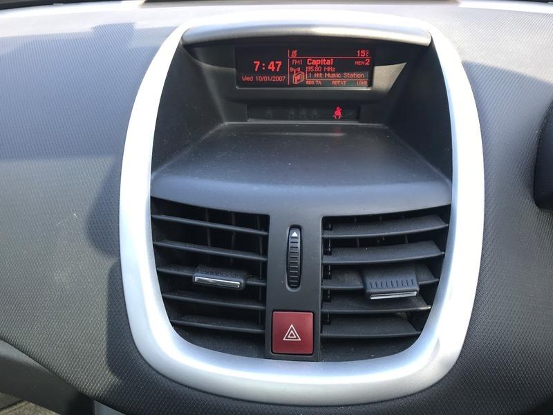 Peugeot 207 1.6 HDI 92 ALLURE | Used Cars-UK