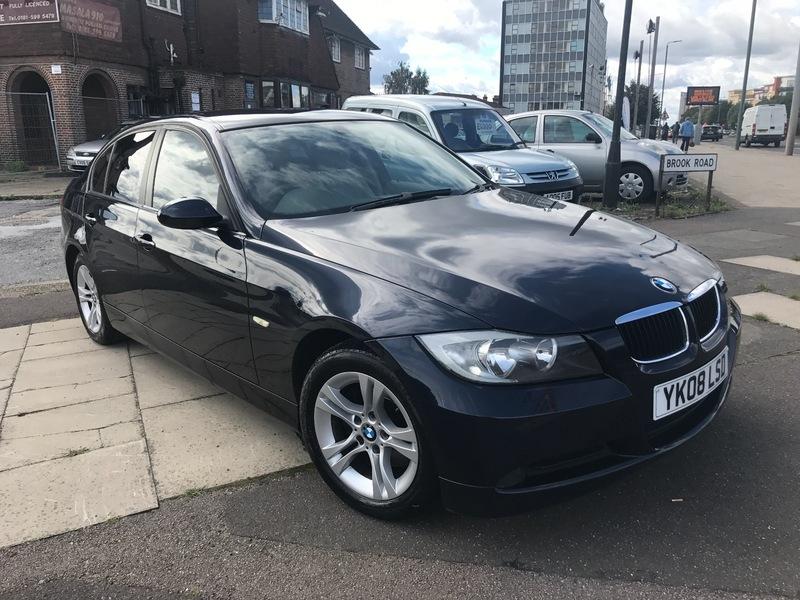 BMW 3 SERIES 320d SE | Star Motors 5 Limited