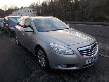 Vauxhall Insignia 2.0CDTI 16V  SRI NAV BUY NO DEP &  £35 A WEEK