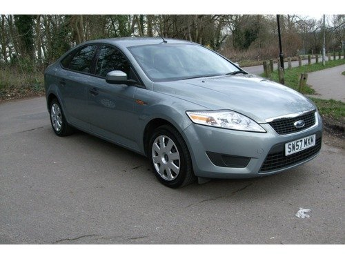 Ford Mondeo 1.6 Edge 5dr