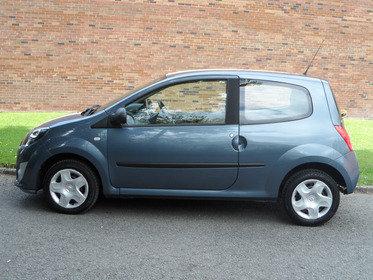 Renault Twingo EXTREME 1.2 60HP