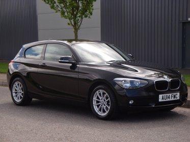 BMW 116 2.0 116d SE