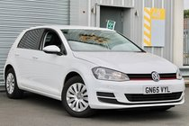 Volkswagen Golf S TSI 1.2 85 PS