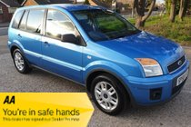 Ford Fusion ZETEC CLIMATE TDCI - FULL MOT - FULL SERVICE HISTORY - FREE DELIVERY