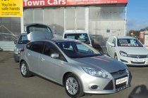 Ford Focus EDGE TDCI