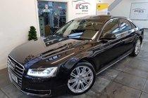 Audi A8 TDI QUATTRO SE EXECUTIVE