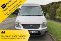 Ford Connect T230 TREND HR P/V VDPF