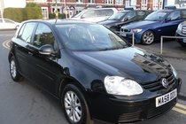 Volkswagen Golf MATCH TDI 105