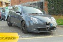 Alfa Romeo Mito TB MULTIAIR COLLEZIONE TCT