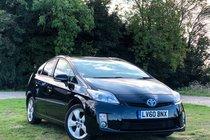 Toyota Prius 1.8 VVT-h T Spirit CVT 5dr FREE 12 MONTHS WARRANTY