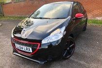 Peugeot 208 ACCESS