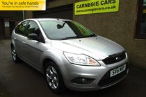 Ford Focus SPORT - CAR NOW SOLD -