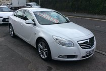 Vauxhall Insignia SRI CDTI BUY NO DEP & £26 A WEEK T&C APPLY