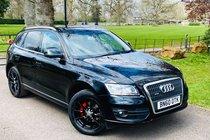 Audi Q5 TDI QUATTRO SE